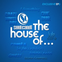 Soul Candi... The House of, Pt. 3 - EP