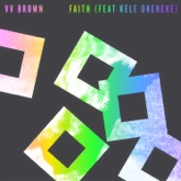 Faith (feat. Kele Okereke) - Single