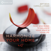 Harmonize Your Home: FengShuiMusic toBalanceYour Space and Your Life - Jeff Bova & Carole J. Hyder