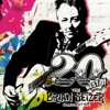 20 -BEST OF THE BRIAN SETZER ORCHESTRA- ジャケット写真