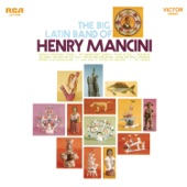 Henry Mancini - The Good, The Bad and the Ugly