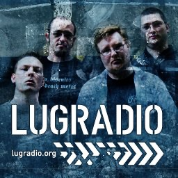 LugRadio (high-quality mp3)