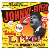 Johnny Rivers - Memphis (Live) (1995 Digital Remaster)