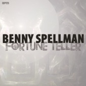 Benny Spellman - Lipstick Traces (On a Cigarette)