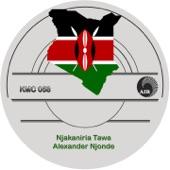 Alexander Njonde - Kwa Messaya