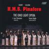 H.M.S. Pinafore - Ohio Light Opera Orchestra, J. Lynn Thompson & Cast of Ohio Light Opera