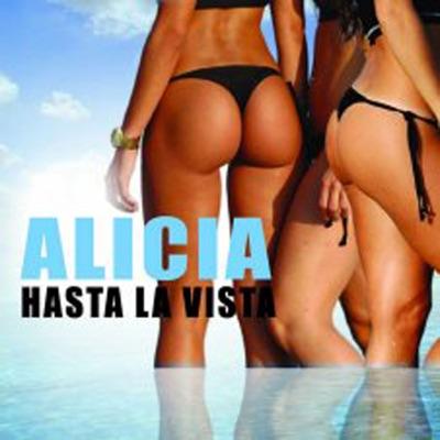 Hasta la Vista (Carlos Radio Edit) - Single - Alicia