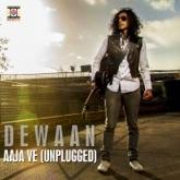 Aaja Ve (Unplugged) - Single