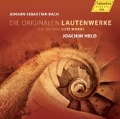 Joachim Held - V. Bourree