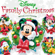 Disney Family Christmas Collection - Various Artists - Various Artists