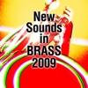 New Sounds In Brass 2009 ジャケット写真