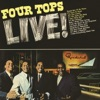 Four Tops Live Mono Version