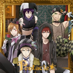 Dance with Devils ED「マドモ★アゼル」 - EP