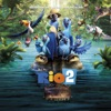 Rio 2 (Music From the Motion Picture) artwork