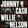 VH1 Storytellers Johnny Cash Willie Nelson Live