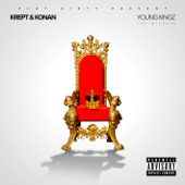 Young n' Reckless (feat. Chip) - Krept & Konan