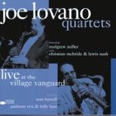 Joe Lovano - Fort Worth