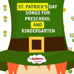 St. Patrick's Day Songs for Preschool and Kindergarten