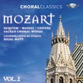 Mozart: Sacred Choral Works, Vol. 2