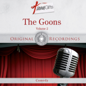 Great Audio Moments, Vol.13: The Goons 2