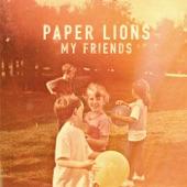 Paper Lions - San Simeon