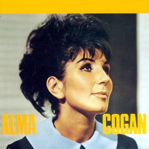 Alma Cogan - Tennessee Waltz