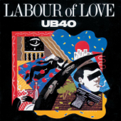 Labour Of Love-UB40