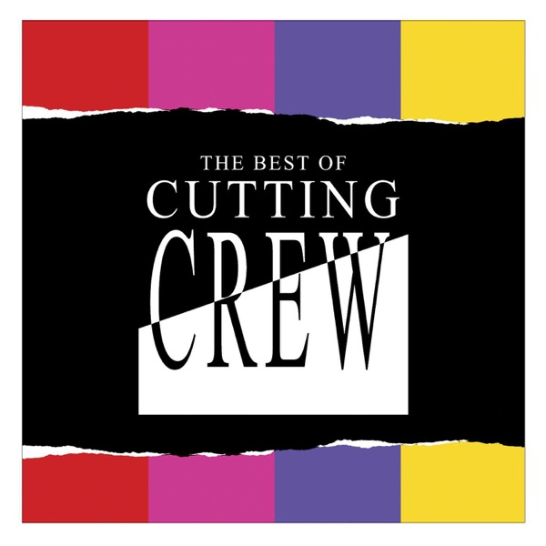 Cutting Crew - (I Just Died) In Your Arms Tonight