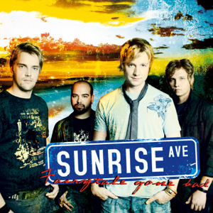 Sunrise Avenue - Fairytale Gone Bad (Instrumental Version)
