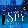 Robert Harris - An Officer and a Spy (Unabridged) artwork