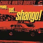 Charlie Hunter Quartet - The Shango Pt. III