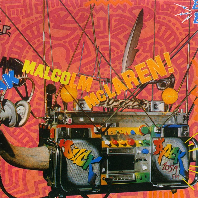 Duck Rock by Malcolm McLaren on Apple Music