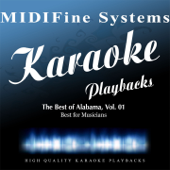 [Download] She Ain't Your Ordinary Girl (Originally Performed By Alabama) [Karaoke Version] MP3