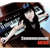 Akiko - How Deep Is Your Love