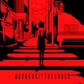 Mekakucity Records-MC Jin