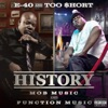 History Function Mob Music Deluxe Version