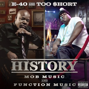 E-40 & Too $hort - Bout My Money feat. Jeremih & Turf Talk
