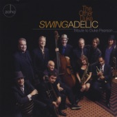 Swingadelic - Big Bertha