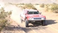 Hummer Motorsports