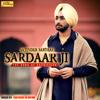 Satinder Sartaaj - Sardar Ji (The Song of Sacrifices) artwork