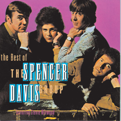 Gimme Some Lovin' - The Spencer Davis Group song