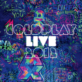 Fix You (Live) - Coldplay