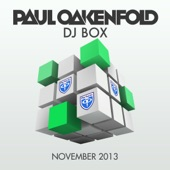 Dj Box - November 2013
