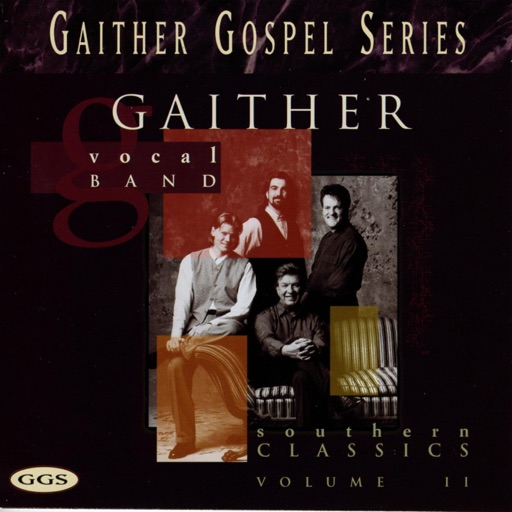 Art for The Old Rugged Cross Made the Difference by Gaither Vocal Band