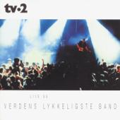 Verdens Lykkeligste Band - Live 99
