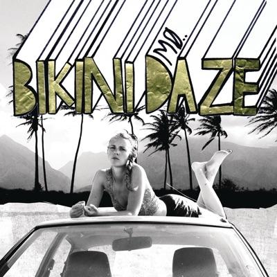 Bikini Daze - EP - Mø
