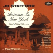 Jo Stafford - In the still of the night