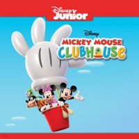 Mickey Mouse Clubhouse, Vol. 6