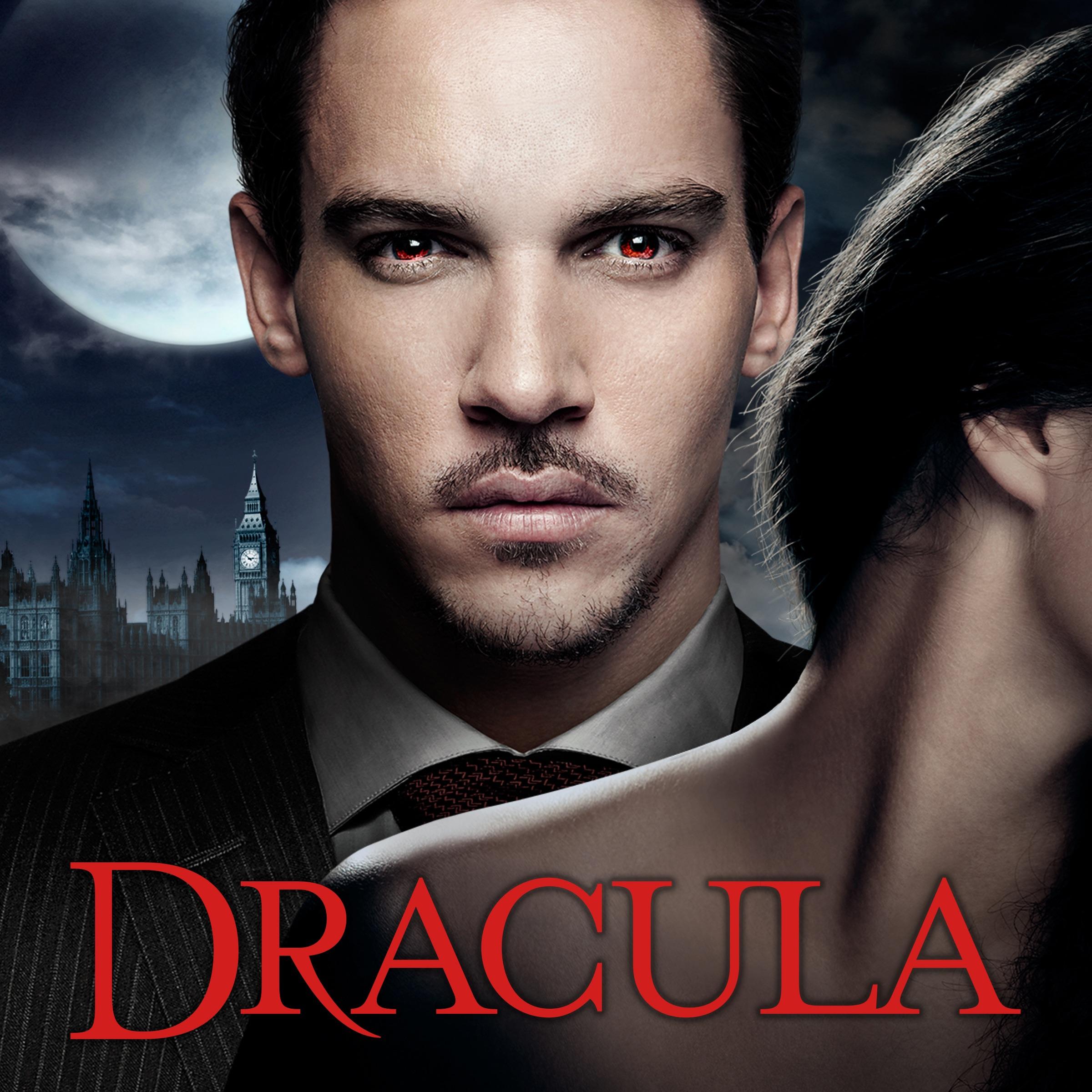 Dracula Serie Stream