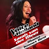 Sarah van der Meer - Sarah van der Meer - Mama Knows Best